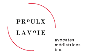 Logo Proulx Lavoie avocates médiatrices inc.